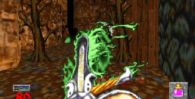 Hexen - Nintendo 64 trucchi videogame