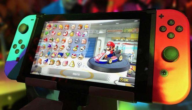 I 10 migliori giochi per Nintendo Switch