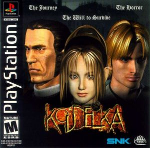 Koudelka - PlayStation trucchi e codici
