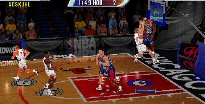 NBA Hoopz – PS1 trucchi e codici videogame