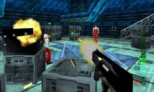 Perfect Dark - N64 trucchi videogame