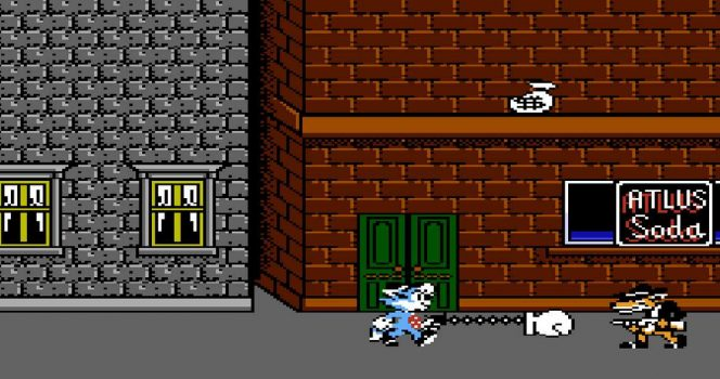Rockin' Kats - NES trucchi videogame