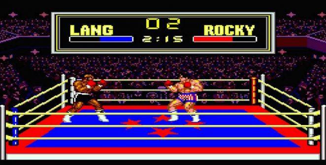 Rocky - Sega Master System trucchi videogame