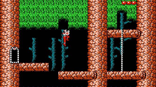 Rygar - NES trucchi e codici videogame