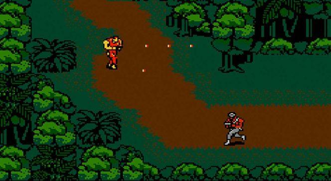Snake's Revenge - NES trucchi e password videogame