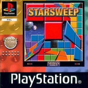 Starsweep - PS1 trucchi e codici
