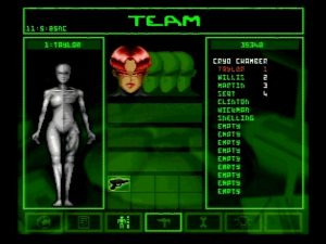 Syndicate - SNES trucchi e password