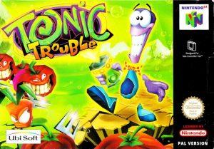 Tonic Trouble - Nintendo 64 trucchi