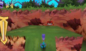Tonic Trouble - Nintendo 64 trucchi videogame