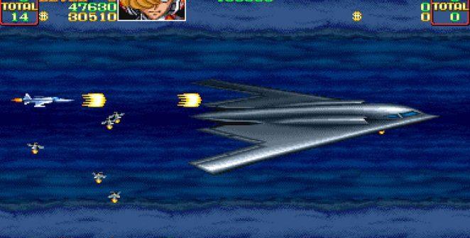 U.N. Squadron - SNES trucchi videogame