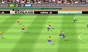 Winning Eleven 2002 - PS1 trucchi e codici videogame