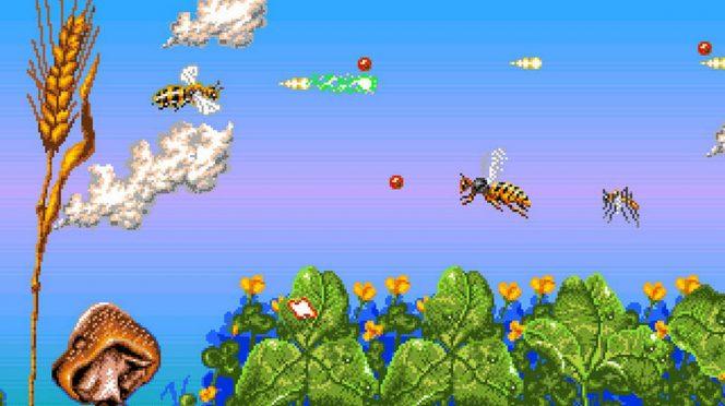 Apidya - Amiga trucchi e codici videogame