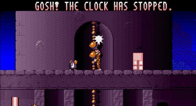Harlequin - Amiga trucchi e codici videogame