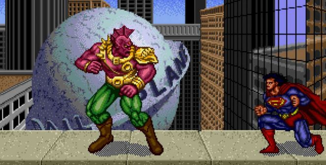 Justice League Task Force - SNES trucchi videogame