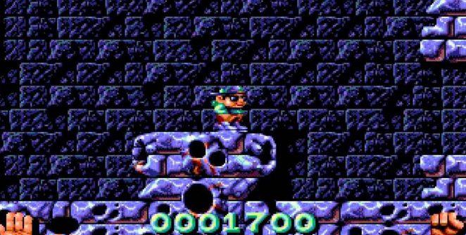 Magic Pockets - Amiga trucchi e codici videogame