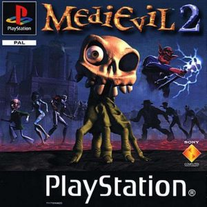 MediEvil 2 - PlayStation 1 trucchi