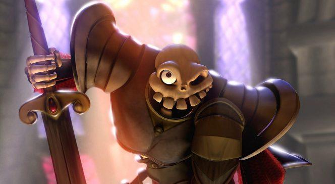 MediEvil Remastered PS4 data di uscita del remake