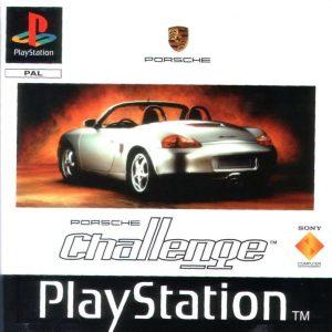 Porsche Challenge - PS1 trucchi