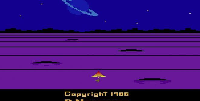 Solaris - Atari 2600 trucchi e codici videogame