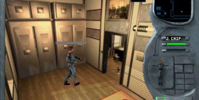 Ubik - PS1 trucchi e codici videogame