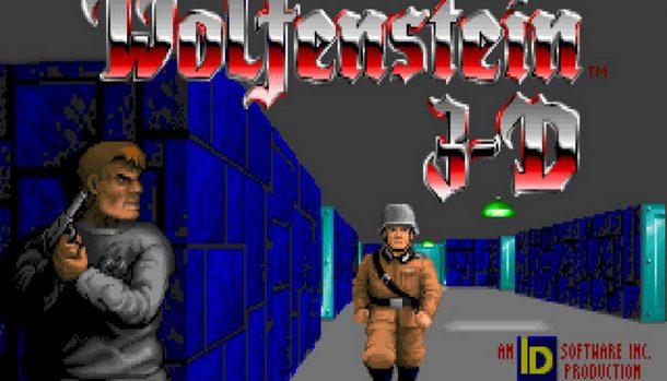 Wolfenstein 3D - SNES trucchi e codici videogame