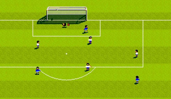 Football Glory - Amiga trucchi videogame