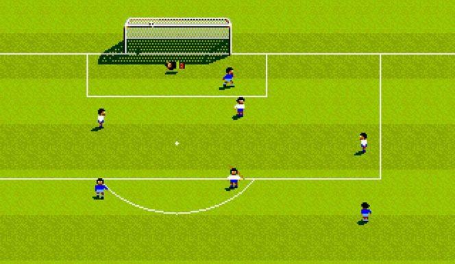 Football Glory - Amiga trucchi videogame