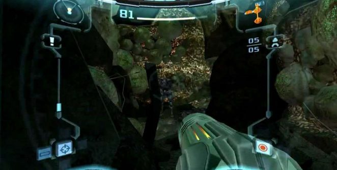 Metroid Prime 2: Echoes - GameCube trucchi videogame