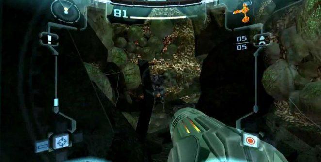 Metroid Prime 2: Echoes - GameCube trucchi videogame