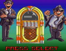 The Blues Brothers - Super Nintendo codici videogame