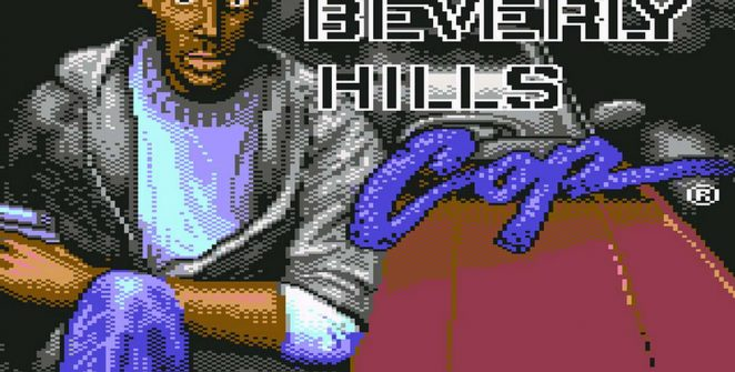 Beverly Hills Cop - Commodore 64 trucchi videogame