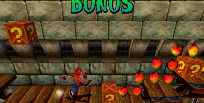 Crash Bandicoot 3 Warped videogame