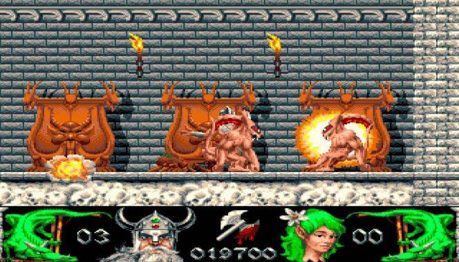 Deliverance - Amiga trucchi e codici videogame