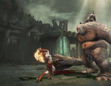 God of War II - PS2 trucchi videogame