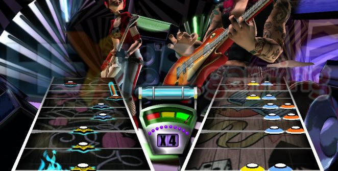 Guitar Hero II - PS2 trucchi videogame