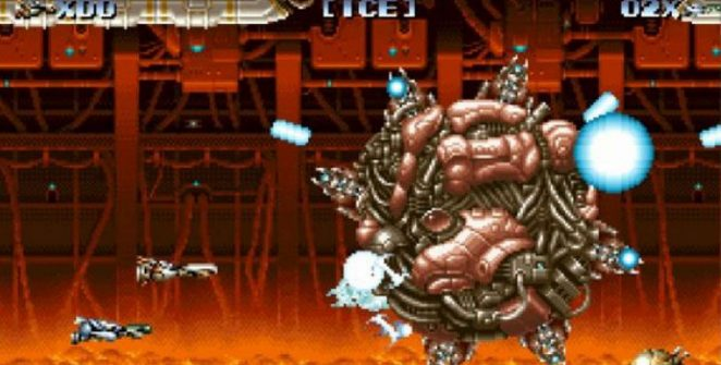 Last Resort - Neo Geo trucchi videogame