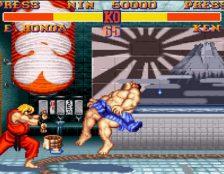 Street Fighter II The World Warrior - SNES codici videogame