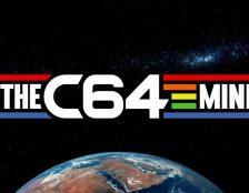 THEC64 Mini, lista giochi del Mini Commodore 64