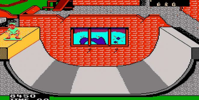 720 Degrees - NES trucchi videogame