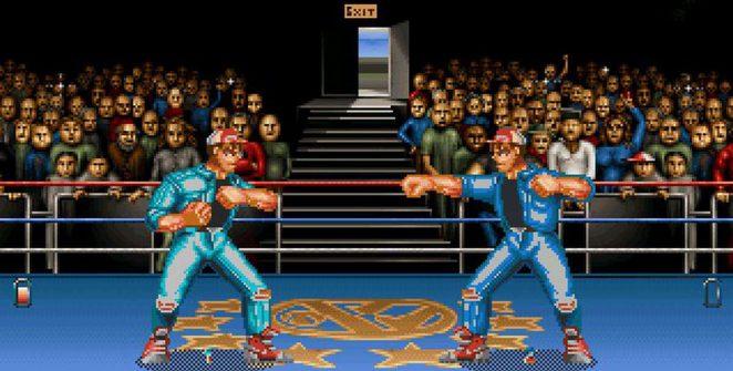 Body Blows - Amiga trucchi e codici videogame