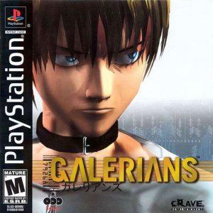 Galerians - PS1 trucchi e codici