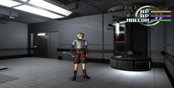Galerians - PS1 trucchi e codici videogame