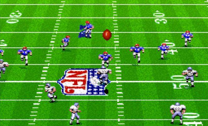 Madden NFL '94 - SNES trucchi videogame