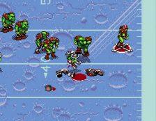 Mutant League Football - Mega Drive trucchi videogame