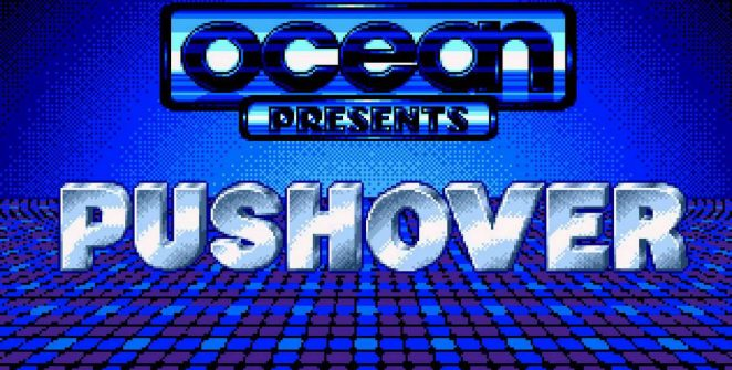 Pushover - Atari ST password e codici videogame