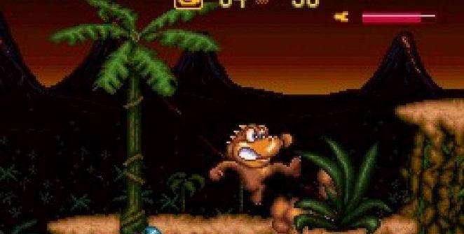 Radical Rex - Super Nintendo trucchi videogame
