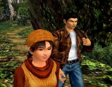 Shenmue I & II Collection per PS4 e Xbox One data di uscita