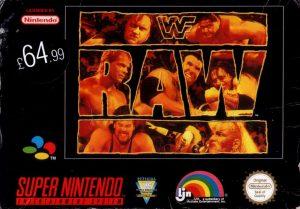 WWF Raw - SNES trucchi e codici