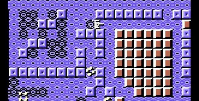 Anarchy - Commodore 64 trucchi videogame