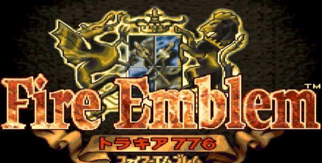 Fire Emblem Thracia 776 - SNES trucchi videogame
